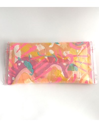 Mini Hand Painted Clutches 12