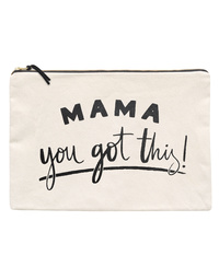 Mama You Got This XL Pouch