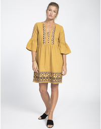 Sundown Tunic