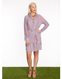 Shirt Dress Splendour