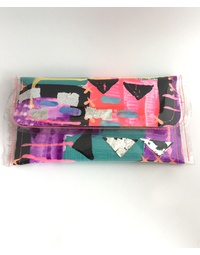 Mini Hand Painted Clutches 13