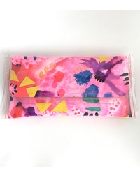 Mini Hand Painted Clutches 3