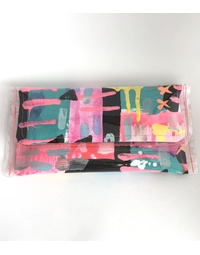 Mini Hand Painted Clutches 8